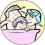 f71ca1adc8f 반신욕시 따뜻한(38℃) 물을 배꼽 밑까지 받아서 유노하나 50g를 용해시켜 사용하시면 확실한 도움를 느끼실수 있습니다.